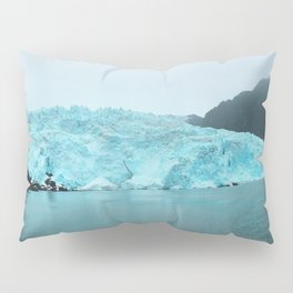 Wall of Ice Pillow Sham