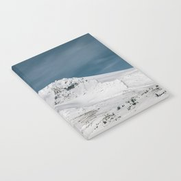 Mount Hood XIII Notebook