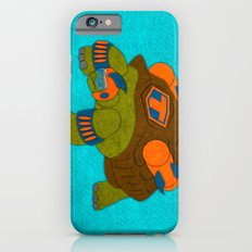 Tortoise Slim Case iPhone 6s