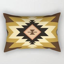 Warm and Cosy Rectangular Pillow