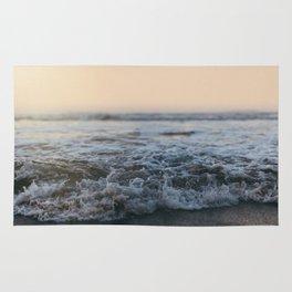 Sunrise Ocean Rug