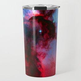 Eagle Nebula Stellar Spire Travel Mug