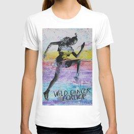 Wild Dancer T-shirt