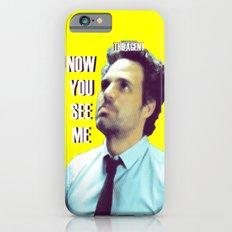 The Agent  Slim Case iPhone 6s