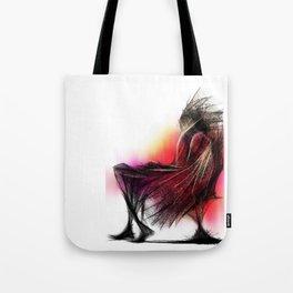 cool sketch 26 Tote Bag