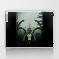 C-1 Horns Laptop & iPad Skin