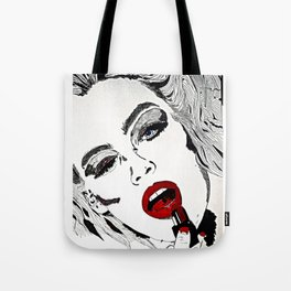 Unloveable Tote Bag