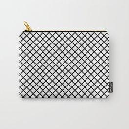Geometric, Scandinavian, Minimal, Pattern, Modern art Carry-All Pouch