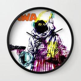 Jawa Wall Clock