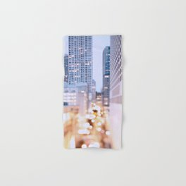 Pastel Nights Hand & Bath Towel