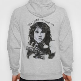 Infatuation with Violence Hoody