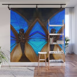 Butterfly Sentinels Wall Mural