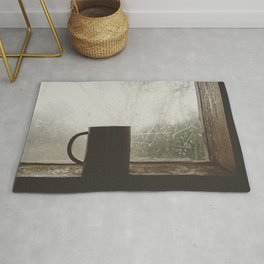 Cup Rug