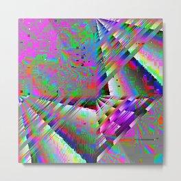 breakme Metal Print