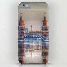 Frozen bridge Berlin Slim Case iPhone 6s Plus