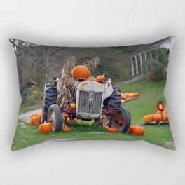 October Scenery Rectangular Pillow
