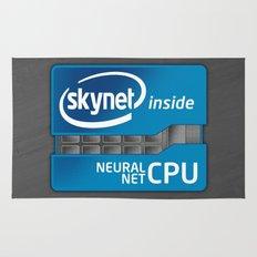 Skynet Inside Rug