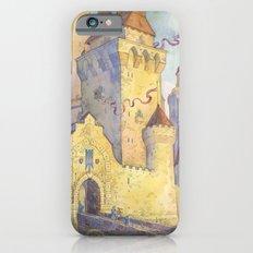 Castle Slim Case iPhone 6