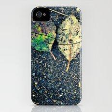 leaf you Slim Case iPhone (4, 4s)
