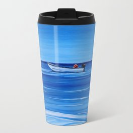 Blue Dinghy Travel Mug