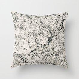 Cookies n' Cream Galaxy Throw Pillow