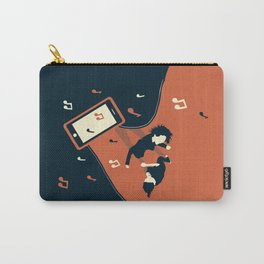 Dance it out Carry-All Pouch