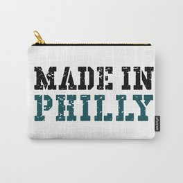 Made In Philly Carry-All Pouch