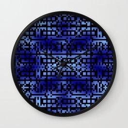 Colorandblack series 736 Wall Clock