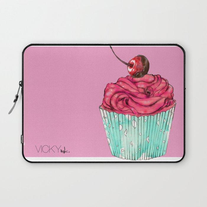 Creative Cupcake... Laptop Sleeve