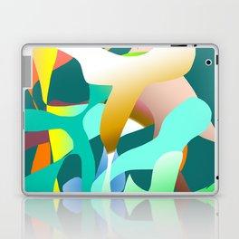 Blowin in The Wind Laptop & iPad Skin
