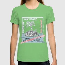 Plastic Isle T-shirt