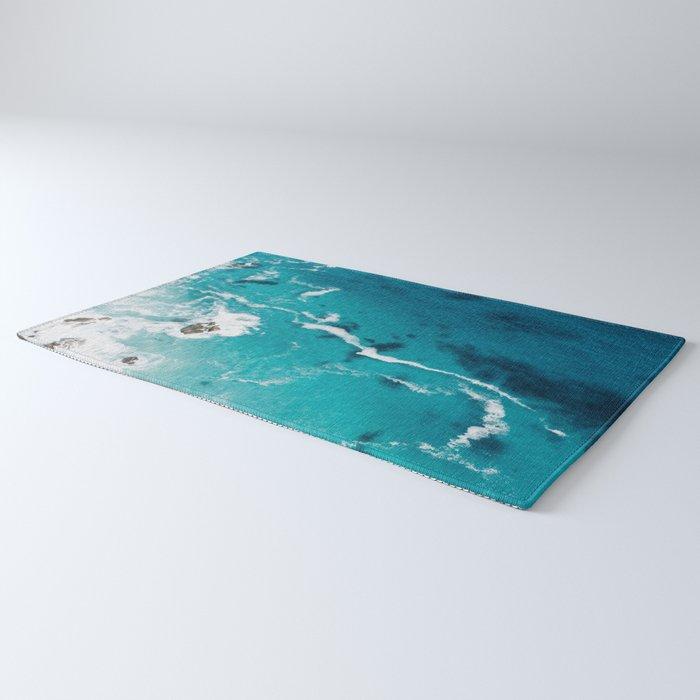 Sea 4 Rug