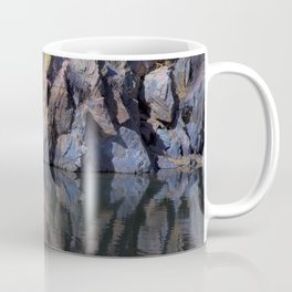 Color Reflected Coffee Mug