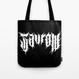 Savron Tote Bag