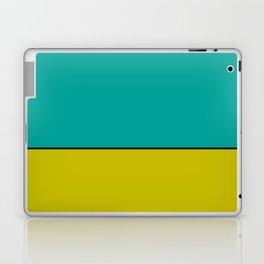 Both Joy Laptop & iPad Skin