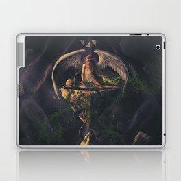 The Immortal Myth Laptop & iPad Skin