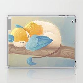 Morning Nap Laptop & iPad Skin