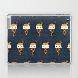 Evil Ice Cream Cones Laptop & iPad Skin
