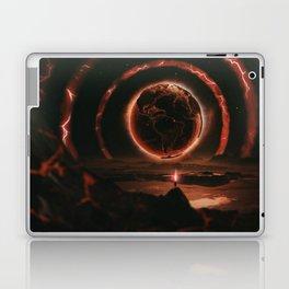 The Little Warrior by GEN Z Laptop & iPad Skin