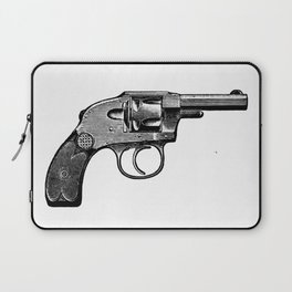 Revolver 5 Laptop Sleeve