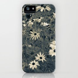 Country Flowers iPhone Case