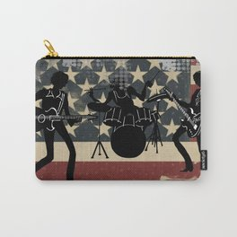 Rock America Carry-All Pouch