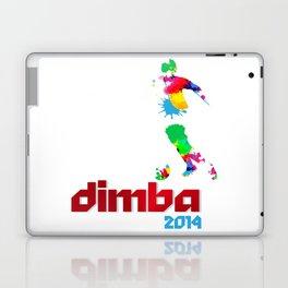 DIMBA 2014 Laptop & iPad Skin