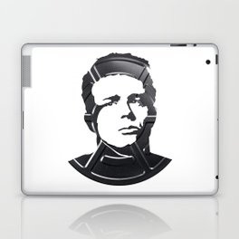 James Dean Laptop & iPad Skin