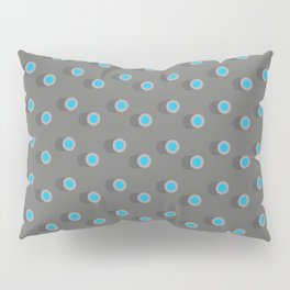 3D Dotted Pattern II Pillow Sham