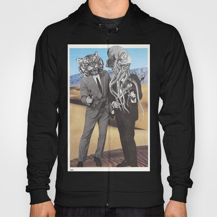 They Made Us Detectives (1979) Hoody
