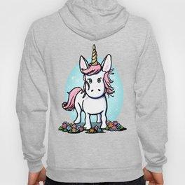 KiniArt Unicorn Hoody