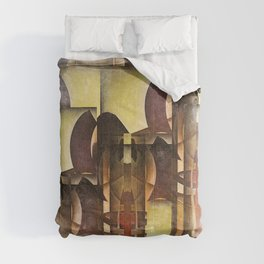 Asembly Line Comforters