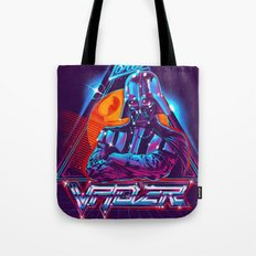 Lord of the 80s Tote Bag