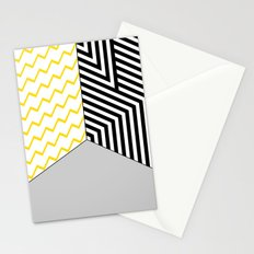 Geometric Circle #2 Stationery Cards
